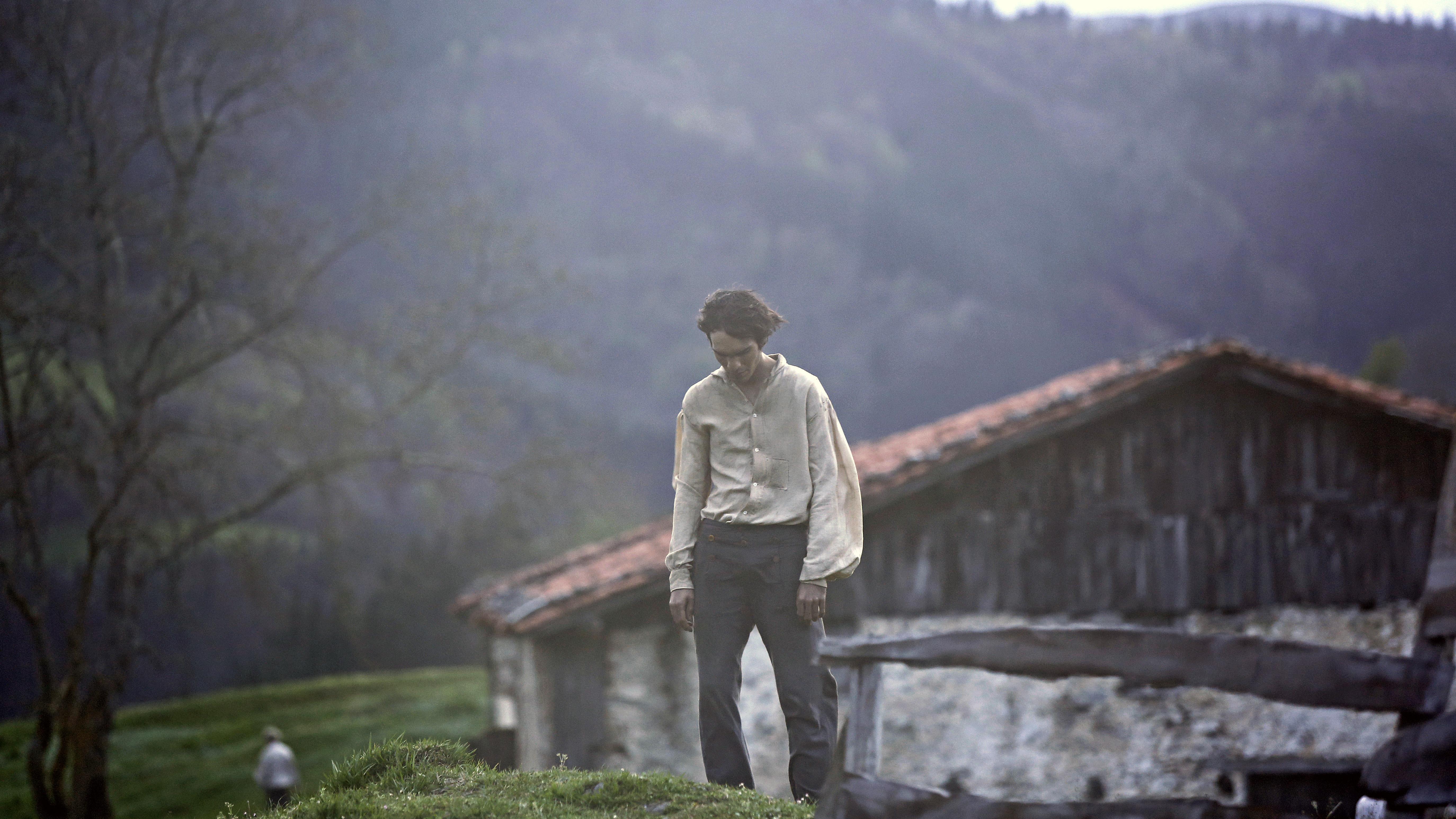 HANDIA  (Jon  Garaño,  Aitor  Arregi)